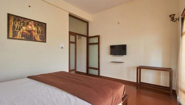 Sylvan Greens Resort, Dapoli - Family Suite